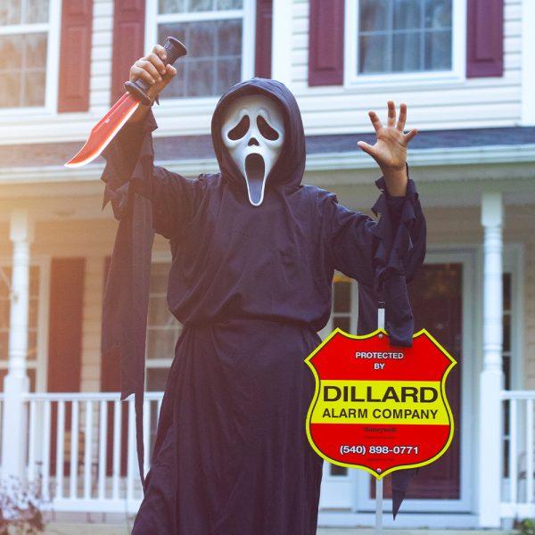 portfolio - dillard alarm company content creation 3